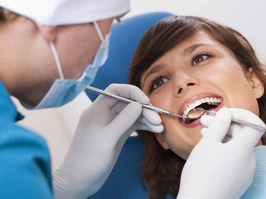 Điều trị răng lung lay