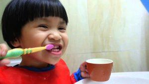 Nguyên nhân răng bị vàng ố