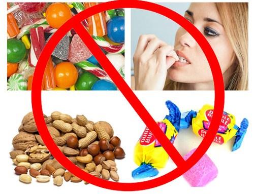 Cách chăm sóc răng sau trám răng