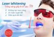 Những cách làm trắng răng hiệu quả nhất tại nha khoa hiện nay