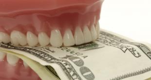 CẬP NHẬT CỰC SHOCK: Bọc răng sứ giá bao nhiêu tiền?