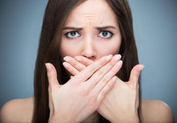 Hôi miệng và cách trị hôi miệng hiệu quả mà an toàn
