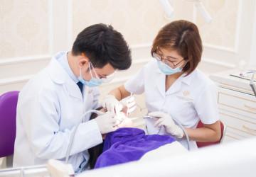 Tiêu chí giúp bạn bọc răng sứ an toàn, hạn chế rủi ro